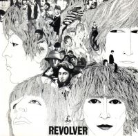 Cover The Beatles - Revolver [Album]
